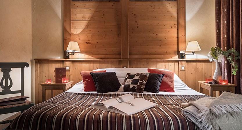 Village Montana suite - bedroom 3