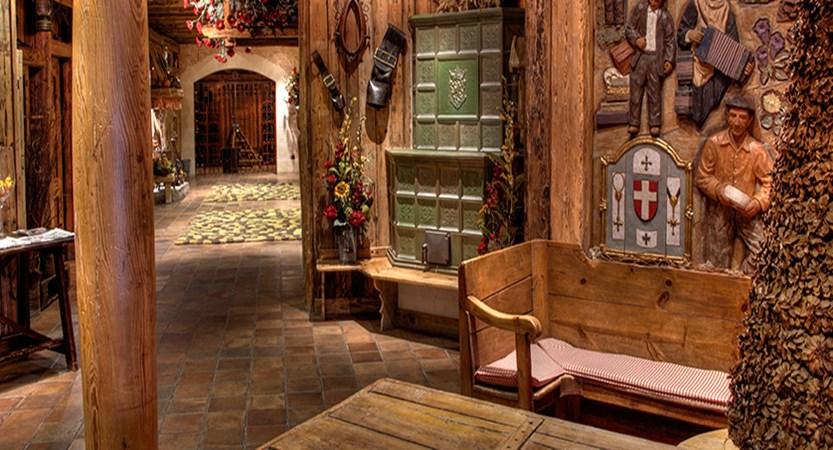 Village montana lobby