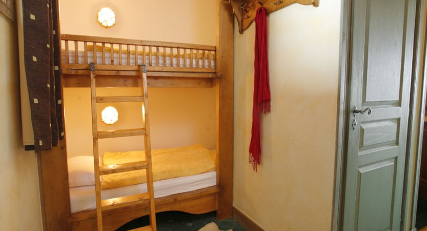Village montana - bunk room