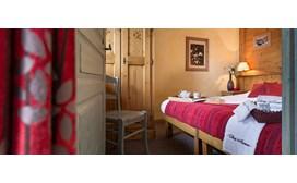 Village Montana Apartments, Bedroom