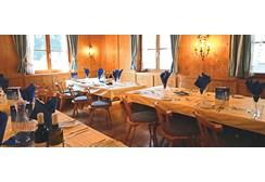 Chalet Tirol, Dining room