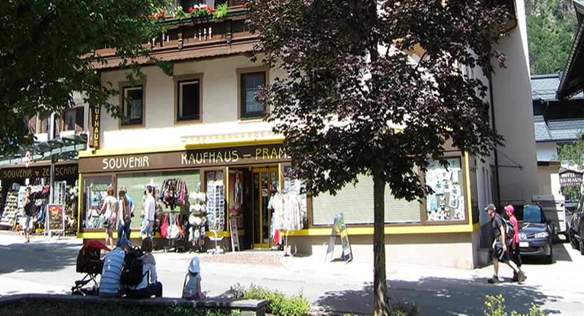 Garni Pramstraller, Mayrhofen, Austria -  exteriors.jpg