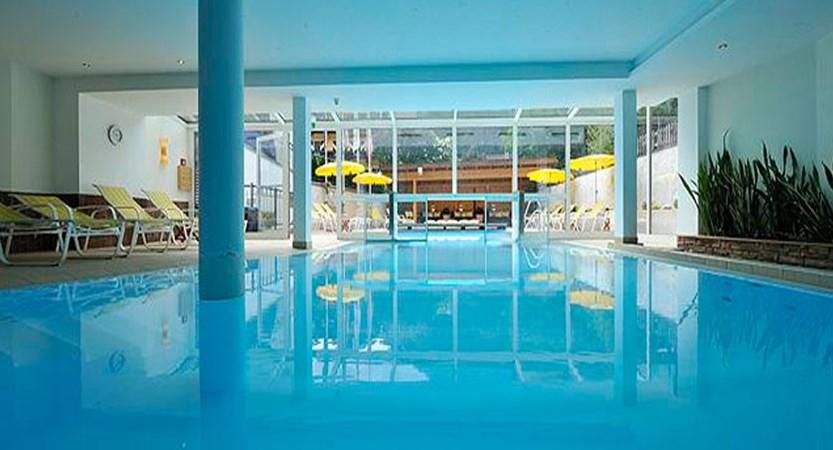 Hotel Zillertalerhof, Mayrhofen, Austria -  Indoor pool.jpg