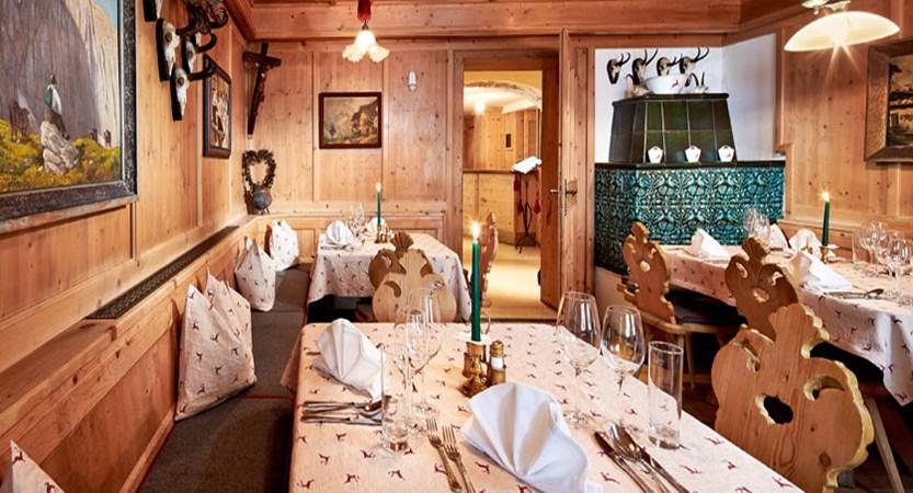 Hotel Zillertalerhof, Mayrhofen, Austria - dining room.jpg