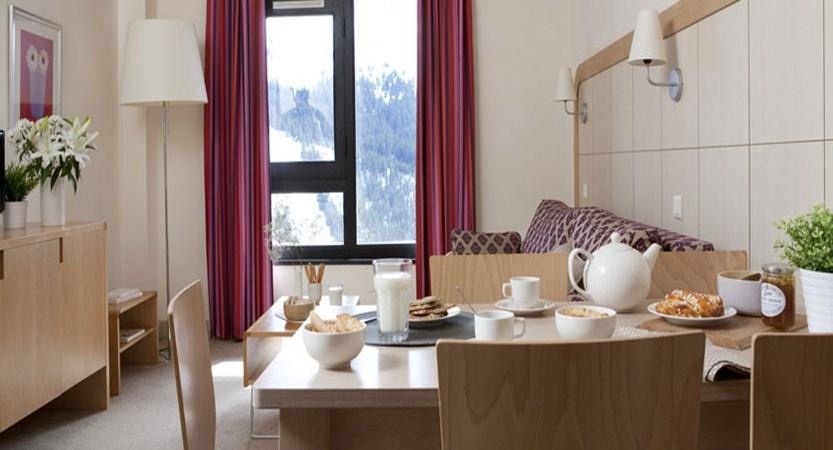 Residence de la foret - interior 2