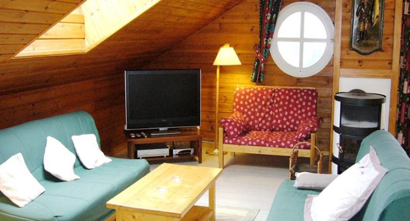 Flaine apartments interior 5