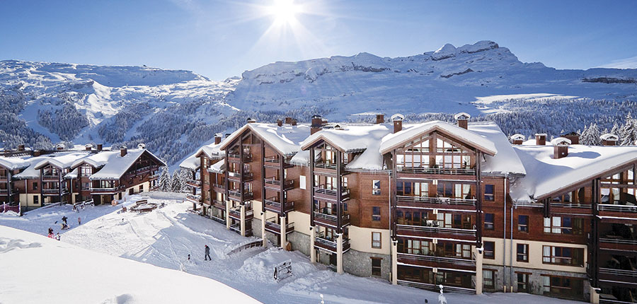 Flaine Ski Holidays 2019/2020 | Skiing Holidays in Flaine | Inghams