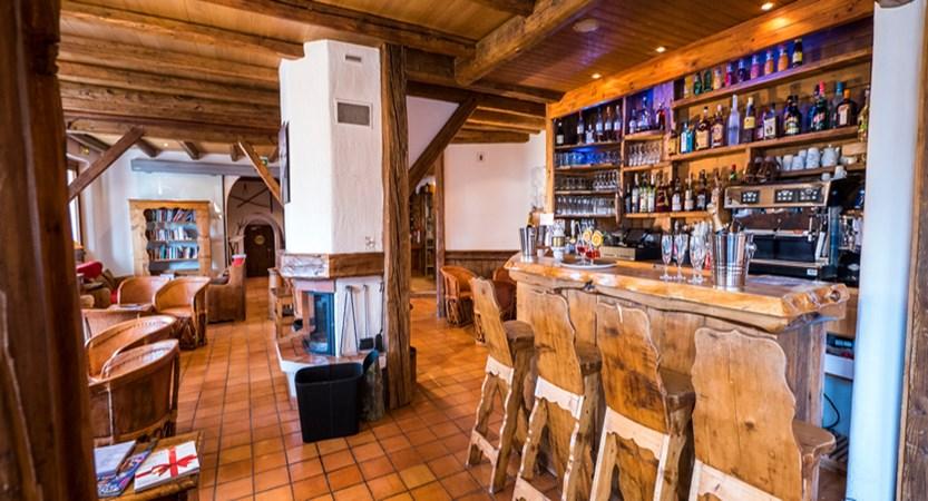 Hotel & residence Merilys - Bar 1