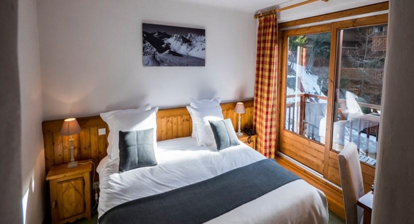Hotel & residence Merilys - double room
