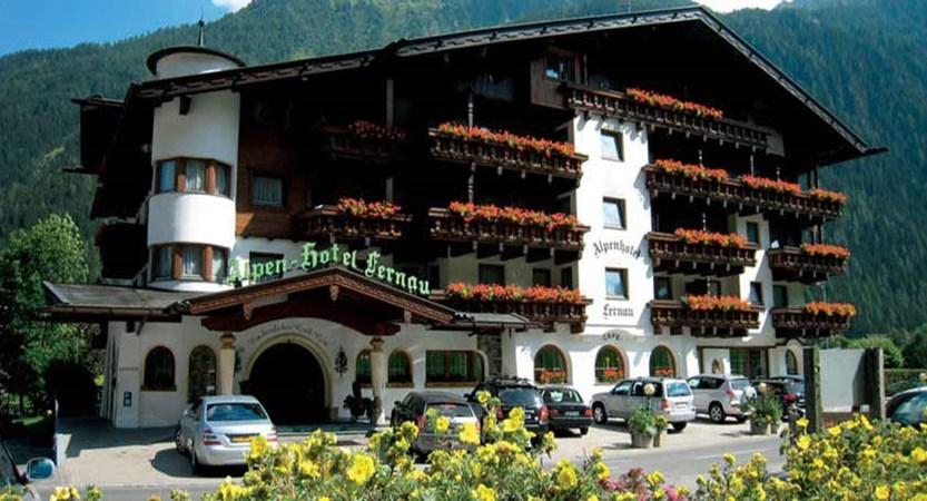 Fernau Alpenhotel, Neustift, Austria - exterior.jpg
