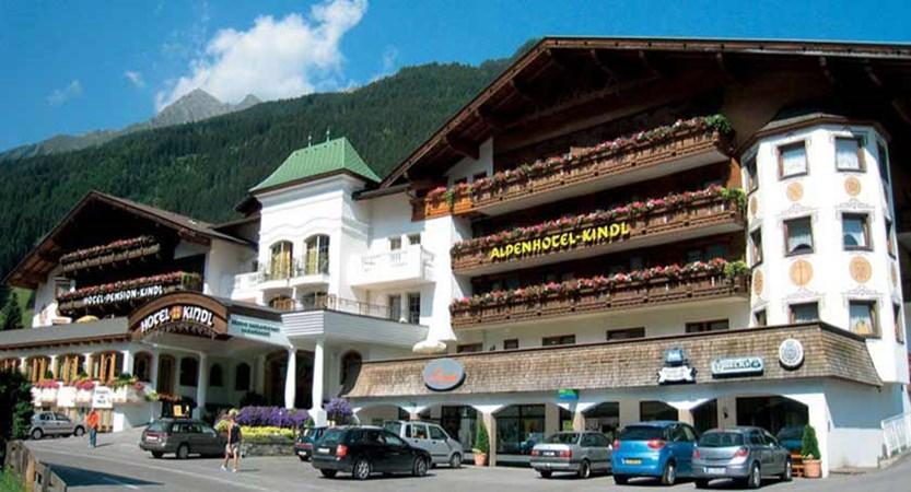 Alpenhotel Kindl, Neustift, Austria - Exterior.jpg