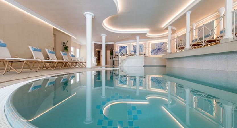 Hotel Bellevue, Obergurgl, Austria - Spa & pool area.jpg