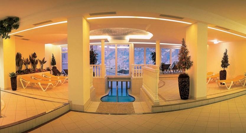 Hotel Bellevue, Obergurgl, Austria - Spa & pool.jpg