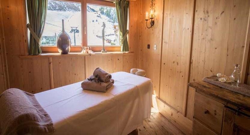 Hotel Edelweiss & Gurgl, Obergurgl, Austria - massage room.jpg