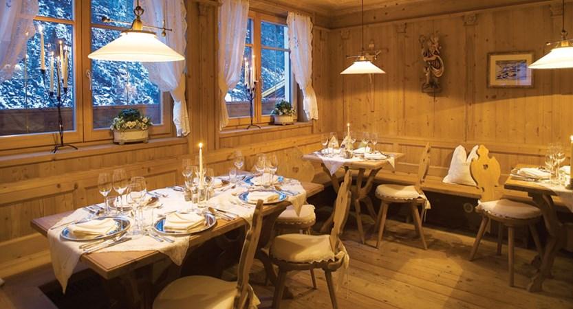 Hotel Wiesental, Obergurgl, Austria - Traditional stube.jpg