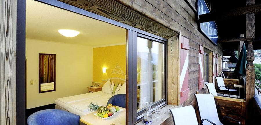 Hotel Kohlmais Saalbach Austria Lakes Amp Mountains