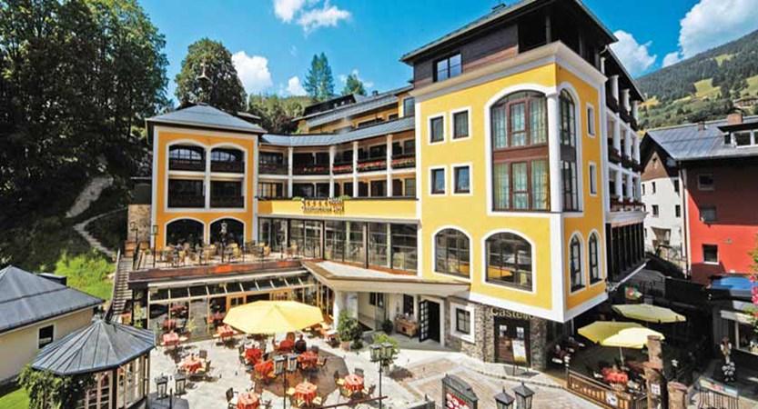 Hotel Saalbacherhof, Saalbach, Austria - exterior.jpg