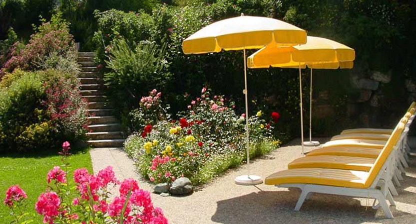 Hotel Saalbacherhof, Saalbach, Austria - garden.jpg