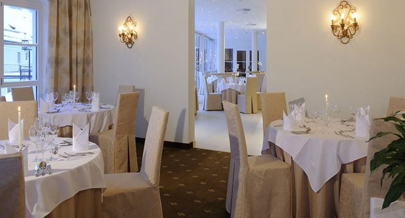 Hotel Saalbacherhof, Saalbach, Austria - restaurant interior.jpg
