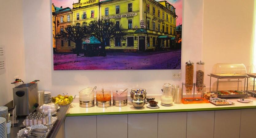 Hotel Hofwirt, Salzburg, Austria - breakfast buffet 2.jpg