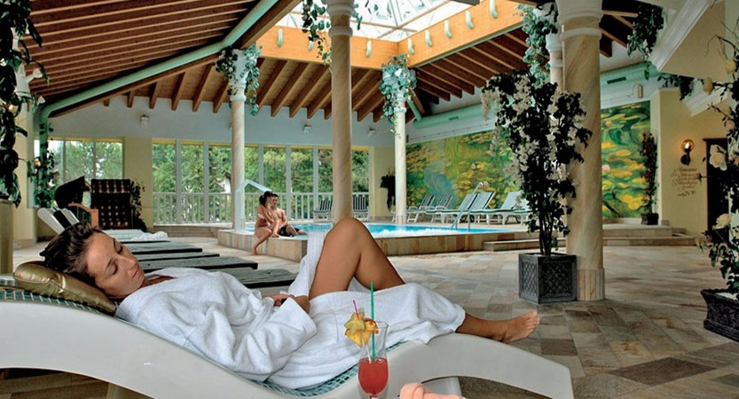 Bergresort, Seefeld, Austria - Indoor pool & relaxation area.jpg