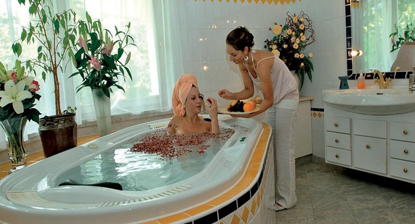 Bergresort, Seefeld, Austria - Spa treatment.jpg