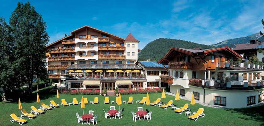 Family Resort Alpenpark, Seefeld, Austria - Exterior.jpg
