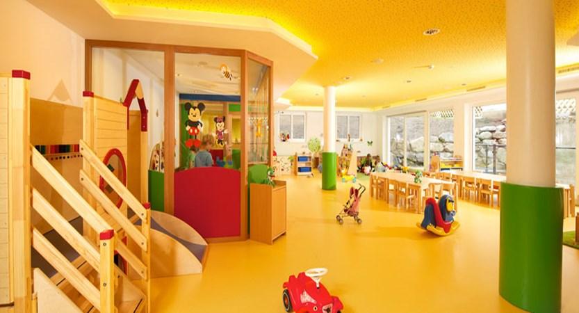 Family Resort Alpenpark, Seefeld, Austria - Nursery.jpg