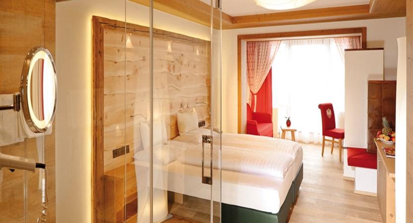 Ferienhotel Kaltschmid, Seefeld, Austria - Bedroom.jpg