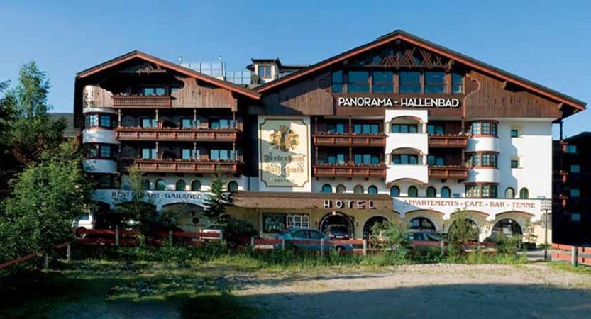 Ferienhotel Kaltschmid, Seefeld, Austria - Exterior.jpg
