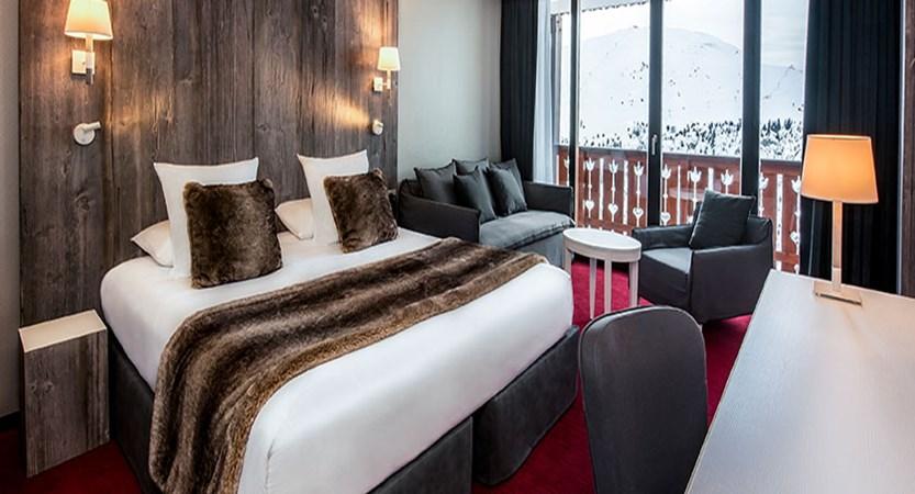 Hotel Pic blanc - superior room