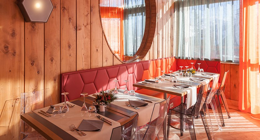 Le Royal Ours Blanc - restaurant