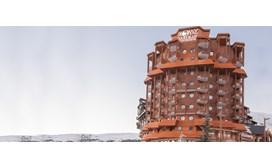 Hotel Le Royal Ours Blanc, Exterior