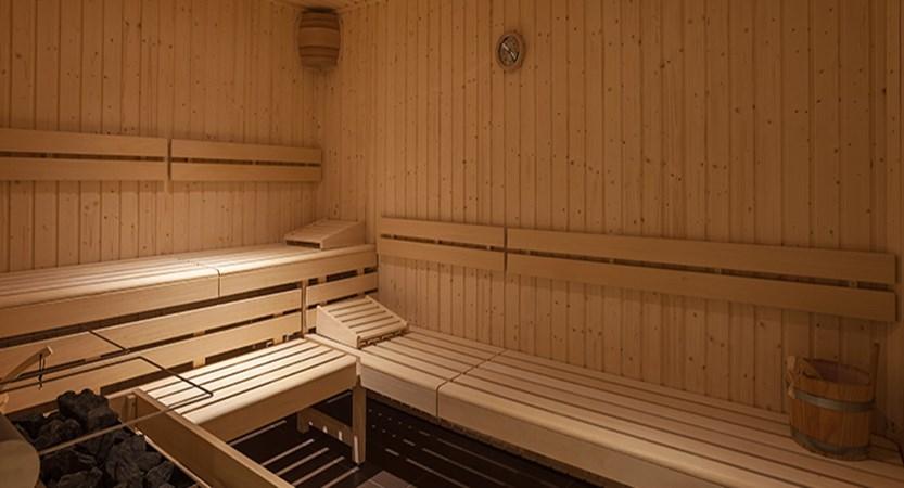 Le Royal Ours Blanc - sauna