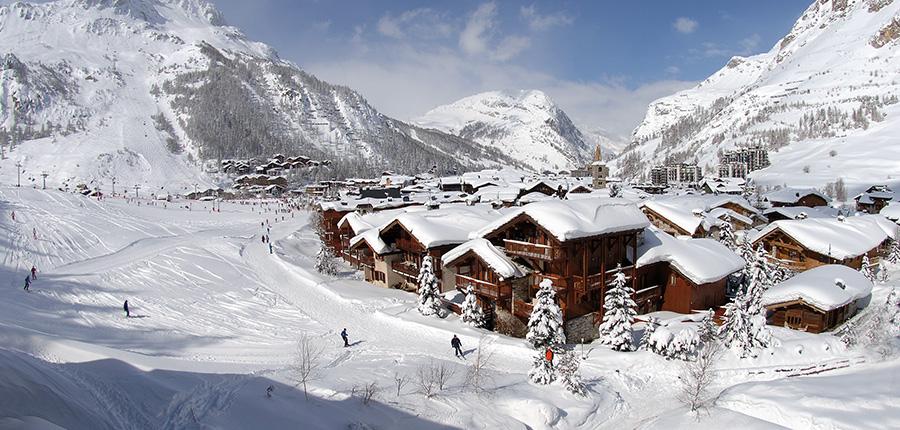 Ski holidays france 2018 2019 skiing in france alps ski for Lodges in france