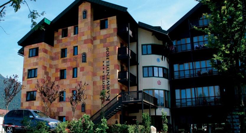 Hotel Karwendelhof, Seefeld, Austria - hotel exterior 2.jpg