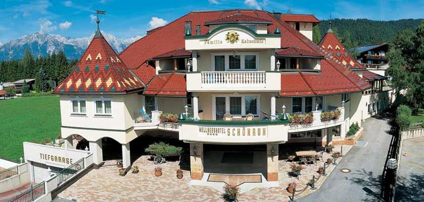 Hotel Schönruh, Seefeld, Austria - Exterior.jpg