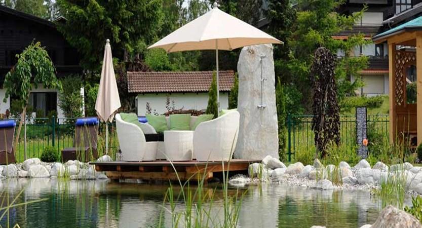 Hotel Schönruh, Seefeld, Austria - Garden.jpg