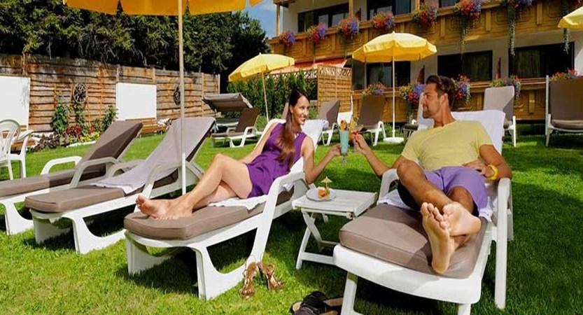 Hotel Seefelderhof, Seefeld, Austria - garden.jpg