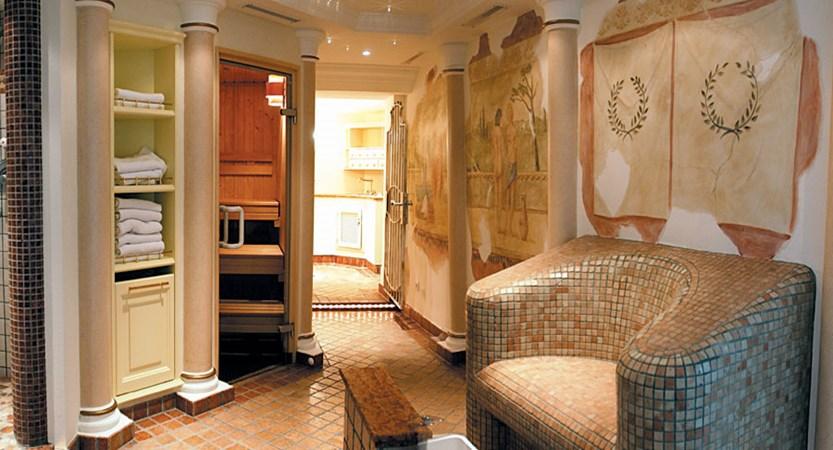 Hotel Seefelderhof, Seefeld, Austria - Spa area.jpg
