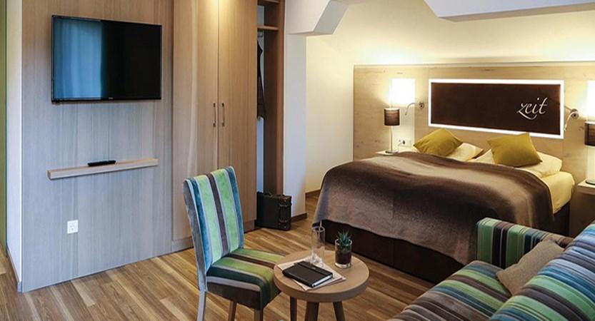 Hotel Seespitz, Seefeld, Austria - Bedroom.jpg