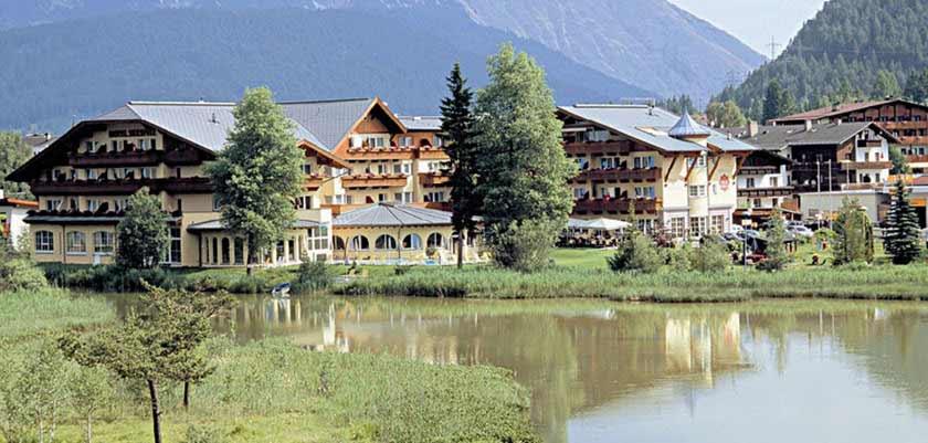 Hotel Seespitz, Seefeld, Austria - Exterior.jpg