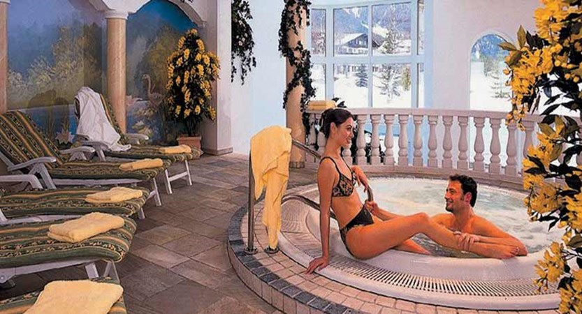 Hotel Seespitz, Seefeld, Austria - Jacuzzi 2.jpg