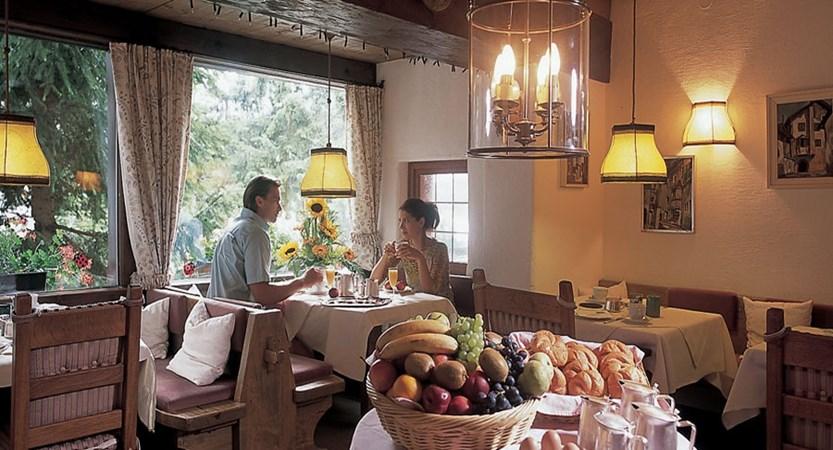 Hotel Stefanie, Seefeld, Austria - Breakfast room interior.jpg