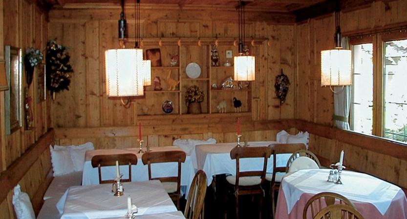Hotel Stefanie, Seefeld, Austria - Breakfast room.jpg