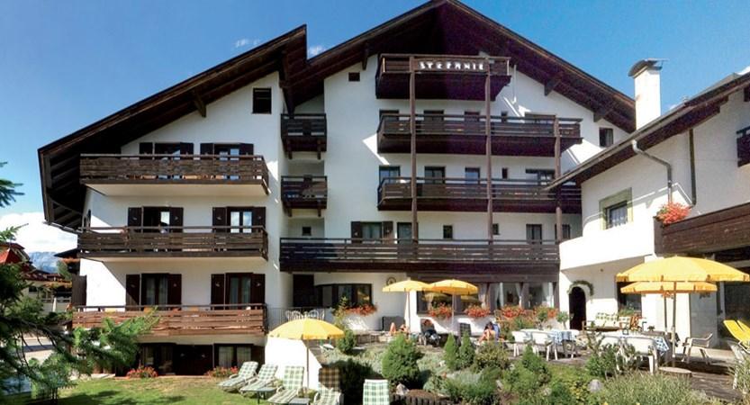 Hotel Stefanie, Seefeld, Austria - Exterior.jpg