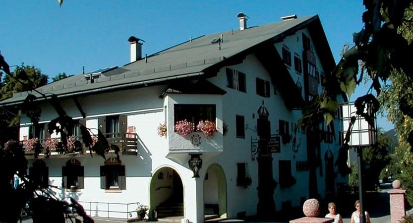 Hotel Stefanie, Seefeld, Austria - hotel exterior.jpg