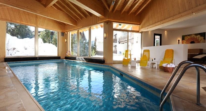 Hotel Stefanie, Seefeld, Austria - Indoor pool.jpg