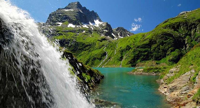 Lakeside view, St. Anton, Austria.jpg