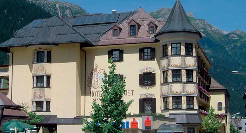 Hotel Alte Post, St. Anton, Austria - Exterior.jpg